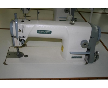 Прямострочная швейная машина Siruba L818F-M1 фото