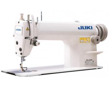 Прямострочная швейная машина Juki DDL 8100eH +серводвигатель фото