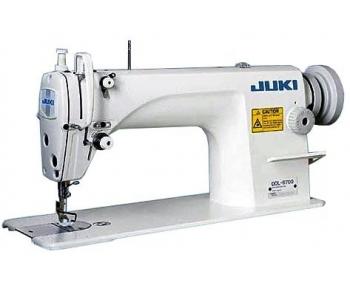 Прямострочная швейная машина Juki DDL 8100eH фото