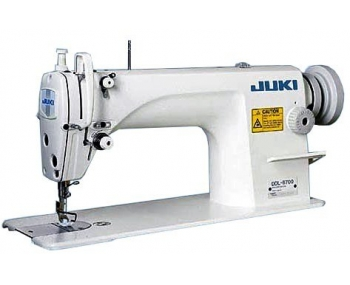 Прямострочная швейная машина Juki DDL 8700H фото