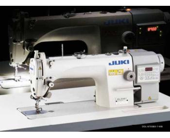 Прямострочная швейная машина Juki DDL 8700 BH-7/WBN/AK85 фото