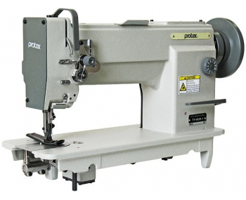 Прямострочная швейная машина Protex TY 0628 фото