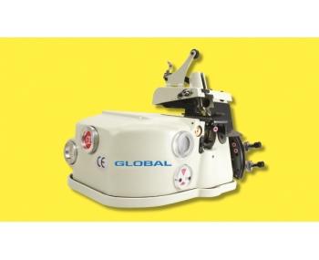 Оверлок промышленный Global COV 2502K фото