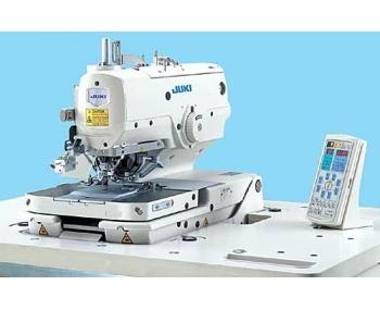 Петельный автомат Juki MEB3200 SSMA фото