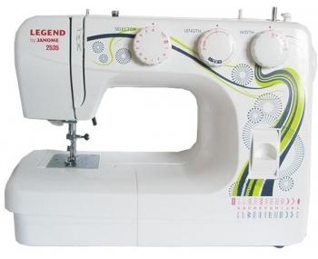 Швейная машина Janome Legend 2535 фото