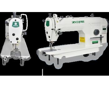 Прямострочная швейная машина Zoje ZJ-9503B/01-5 фото