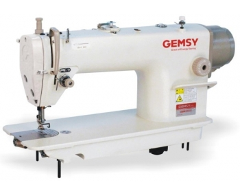 Прямострочная швейная машина Gemsy GEM-8800D фото