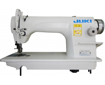 Прямострочная швейная машина Juki DU-1181 +серводвигатель фото