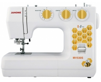 Швейная машина Janome MV 530 S фото
