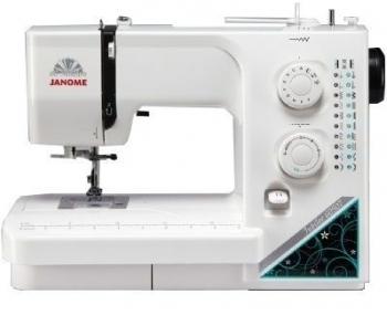 Швейная машина Janome Jubilee 60507 фото