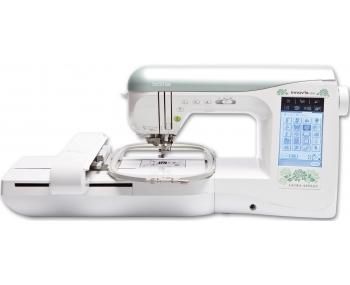 Швейно-вышивальная машина Brother Laura Ashley 2200 фото