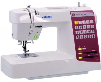 Швейная машина Juki HZL  K-65 фото