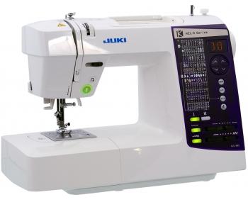 Швейная машина Juki HZL  K-85 фото