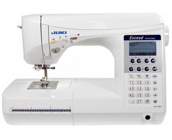 Швейная машина Juki HZL- F300 фото