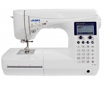 Швейная машина Juki HZL- F600 фото