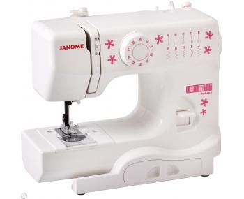 Швейная машина Janome Mini Delux фото