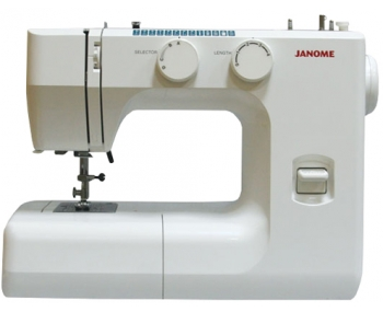 Швейная машина Janome 743-03 фото