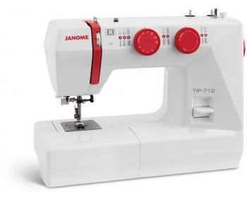 Швейная машина Janome Tip 712 фото