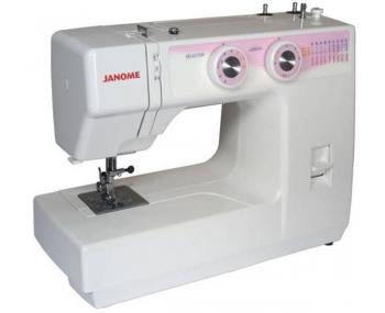 Швейная машина Janome JT1108 фото