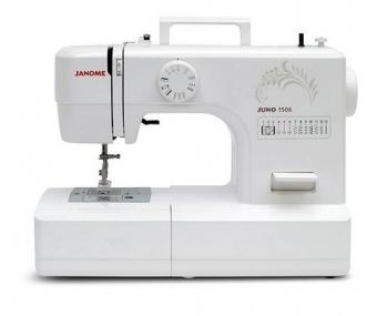Швейная машина Janome Juno 1506 фото