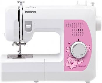 Швейная машина Brother Hanami-17 фото