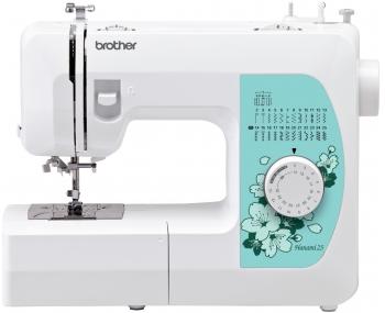 Швейная машина Brother Hanami-25 фото