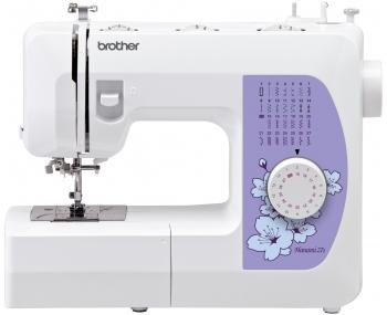 Швейная машина Brother Hanami-27s фото
