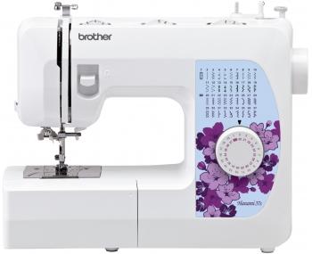Швейная машина Brother Hanami-37s фото