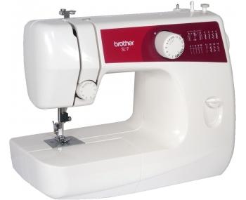 Швейная машина Brother SL-7 фото