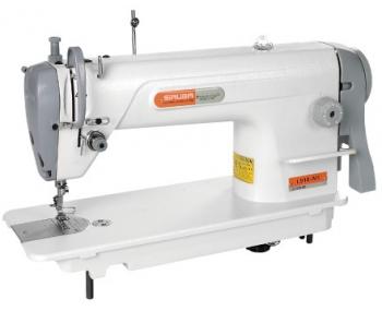Прямострочная швейная машина Juki L918F-RM1-48 + сервомотор фото