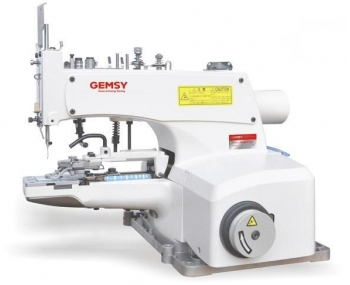 Швейная машина Gemsy GEM-373 фото