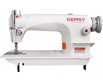 Прямострочная швейная машина Gemsy GEM 8900H фото