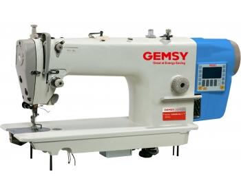 Прямострочная швейная машина Gemsy GEM-8951E3-Y фото