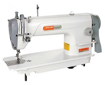 Прямострочная швейная машина Siruba L918-NН1 фото