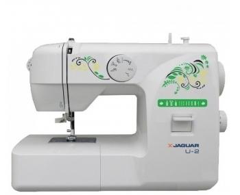 Швейная машина Jaguar Mini U-2 фото