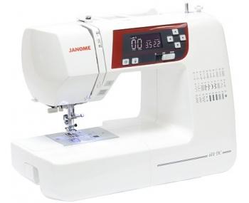Швейная машина Janome 601 DC фото