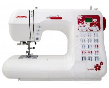 Швейная машина Janome DC 4050 фото