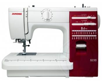 Швейная машина Janome 523S фото