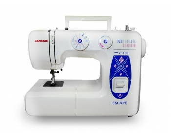 Швейная машина Janome Escape V-14 фото