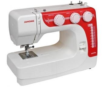 Швейная машина Janome RX-270S фото