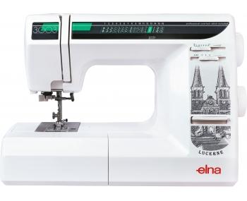 Швейная машина Elna 3003 фото