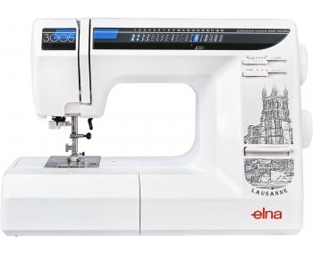Швейная машина Elna 3005 фото