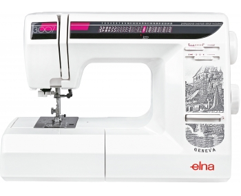 Швейная машина Elna 3007 фото