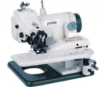 Швейная машина Protex TY- 500 фото