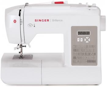 Швейная машина Singer 6180 фото