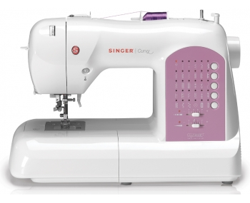 Швейная машина Singer 8763 фото