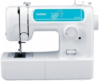 Швейная машина Brother SL-10 фото