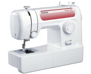 Швейная машина Brother Star-1400 фото