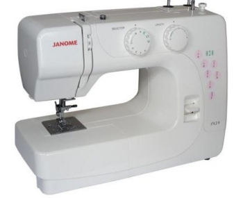 Швейная машина Janome PX-14 фото