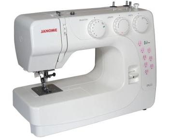 Швейная машина Janome PX-21 фото